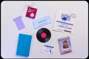 Carta, cartone e ufficio